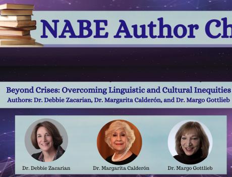 Inaugural NABE Book Chat, Beyond Crises